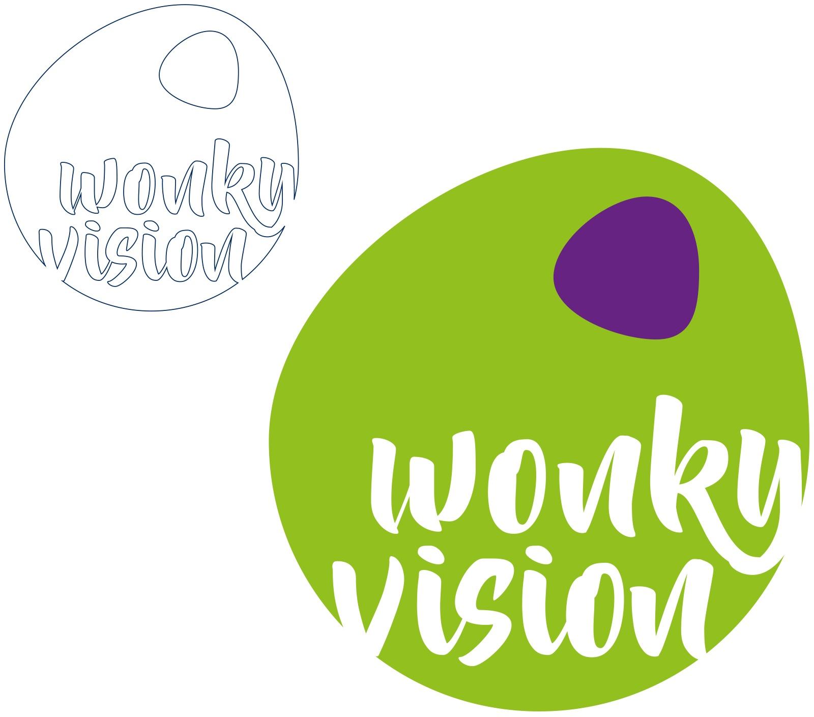 Wonky Vision logo
